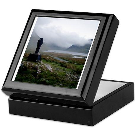Loch Doo Keepsake Box