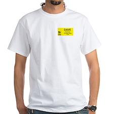 Dave Tag4 T-Shirt