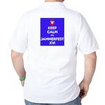Jammerfest Golf Shirt