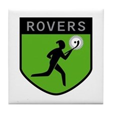 Rovers coaster