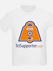 TriSupporter Cowbell T-Shirt