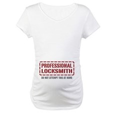 Professional Locksmith Shirt