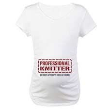 Professional Knitter Shirt