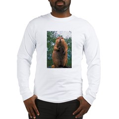 Beaver Long Sleeve T-Shirt