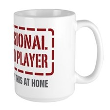 Professional Keyboard Player Mug