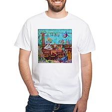 Scuba 50 Bar Shirt