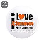 I Love Someone w/Leukemia 3.5