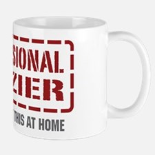 Professional Glazier Mug