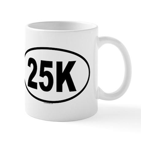 25K Mug