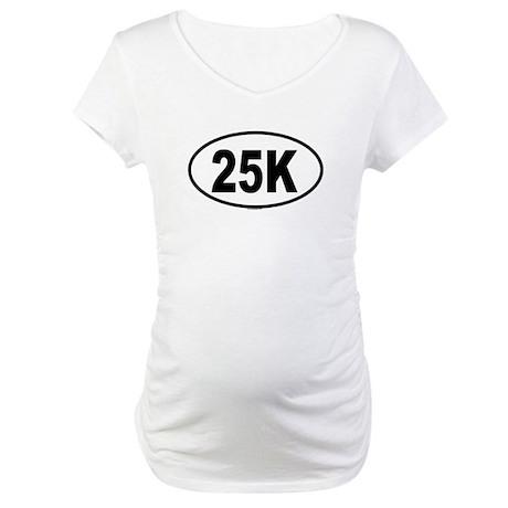 25K Maternity T-Shirt