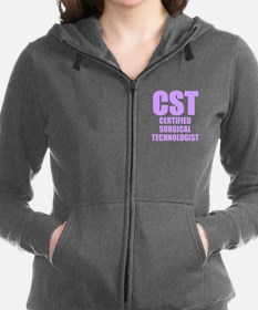 Bold CST purple Sweatshirt