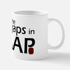 Exploit the gap in GAAP Mug