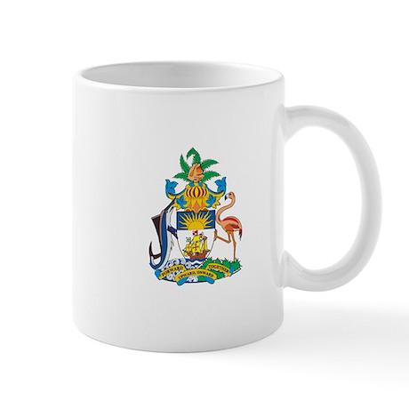BAHAMAS Mug