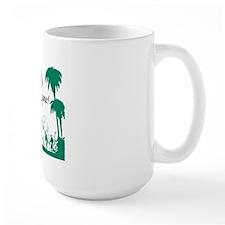 We hate everyone Mug