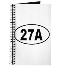 27A Journal