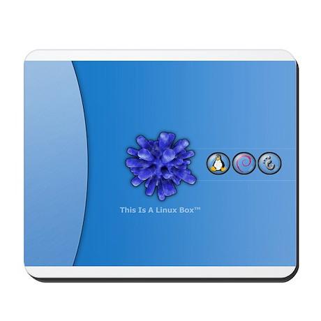 Debian/Gnome Mousepad