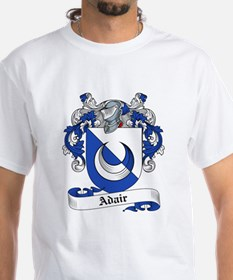 Adair Family Crest Shirt