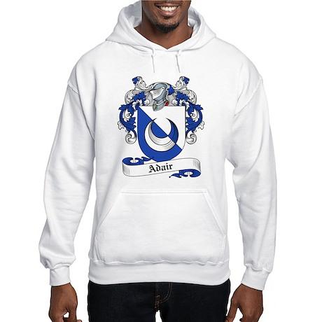 Adair Family Crest Hooded Sweatshirt