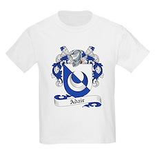 Adair Family Crest Kids T-Shirt