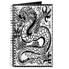 Korean Dragon Journal
