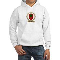 CHAISSON Family Crest Hoodie