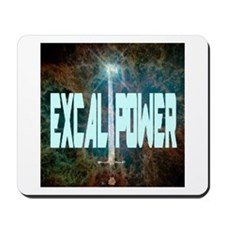 Excalipower Mousepad