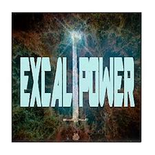 Excalipower Tile Coaster