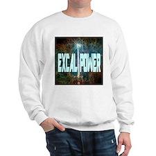 Excalipower Sweatshirt