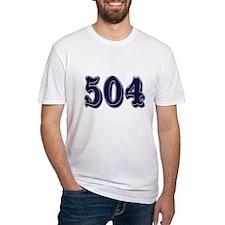 504 Shirt