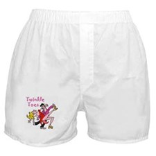 Twinkle Toes Boxers