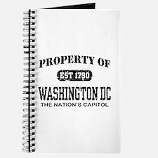Property of Washington DC Journal