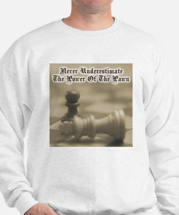 Chess Quote Vintage 3 Jumper