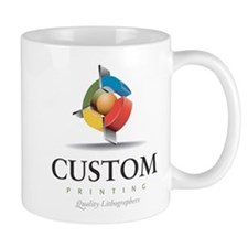 Cute Printed Mug