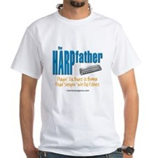 Harpfather_NoBG T-Shirt