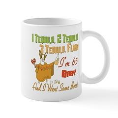 Tequila 65th Mug