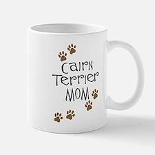 Cairn Terrier Mom Mug