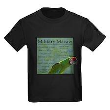 PW Military Macaw T
