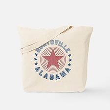 Huntsville, Alabama Souvenir Tote Bag