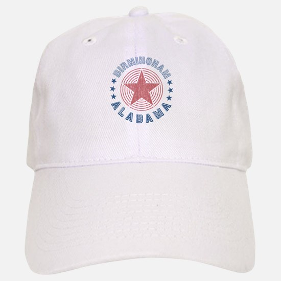 Birmingham Alabama Souvenir Cap