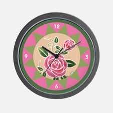 Funny Light weight Wall Clock