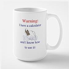 Accountant Ceramic Mugs