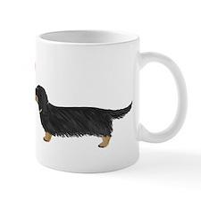 Dachshund Smooch Mug