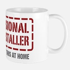 Professional Floor Installer Mug