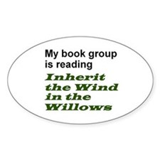 Inherit WHAT? Decal