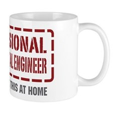 Professional Environmental Engineer Mug