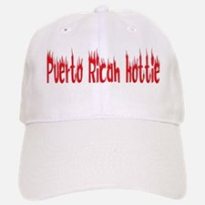 Puerto Rican Hottie Baseball Baseball Cap