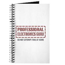 Professional Electronics Guru Journal