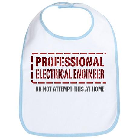 Professional Electrical Engineer Bib