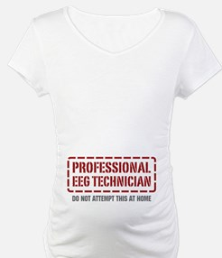 Professional EEG Technician Shirt