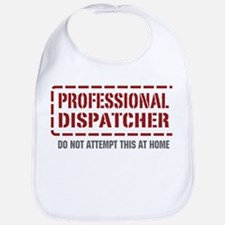 Professional Dispatcher Bib